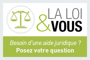Le Droit & Vous