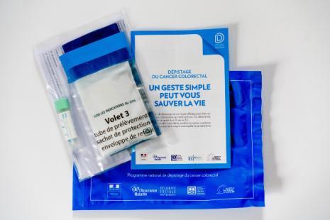 cancer colorectal kit
