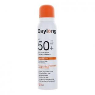 Brume invisible SPF 50+